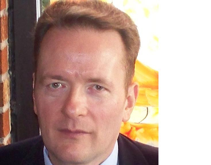 John Daniel Begg Bio Picture