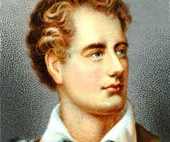 George Gordon Lord Byron (1788 - 1824)