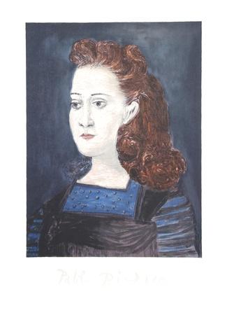 pablo-picasso-femme-a-la-collerette-bleue