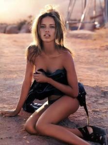 3 Adriana Lima