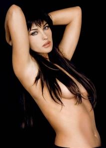 4 Monica Belluci