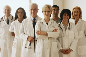 team-of-doctors