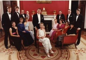 Inaugural_Family_Photo_1981