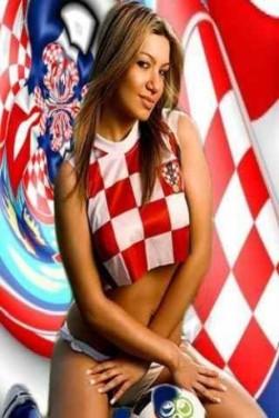 croatia girls